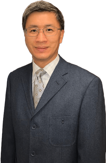 PCI Clinic - Edward Poon MD - Suit